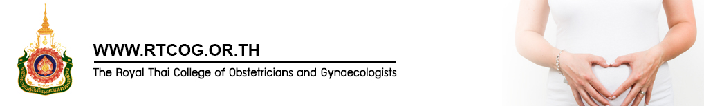 The Royal Thai College of Obstetricians and Gynaecologists