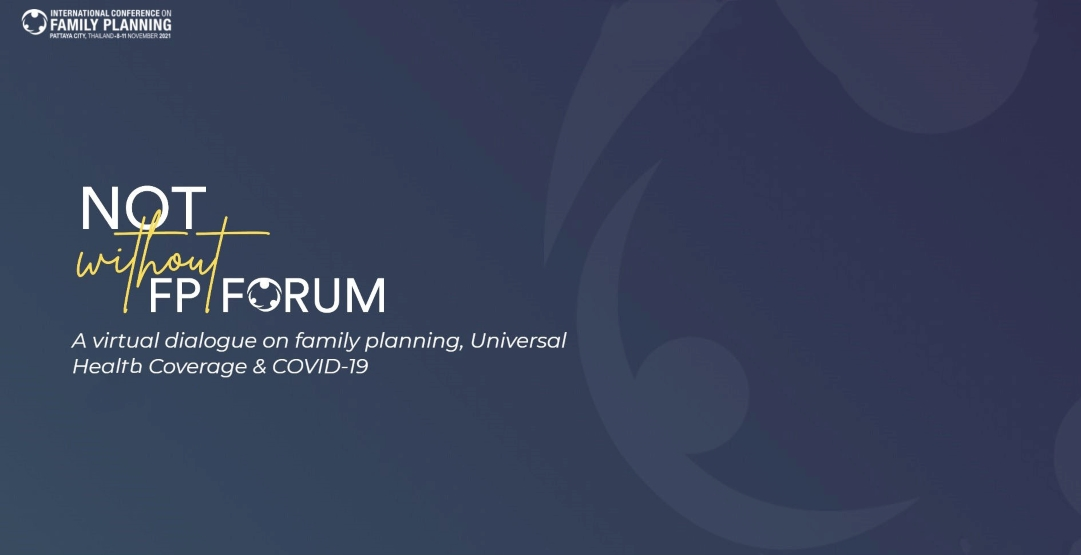 International Conference Family Planning (ICFP)